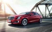 Длиннобазный Cadillac ATS обновился