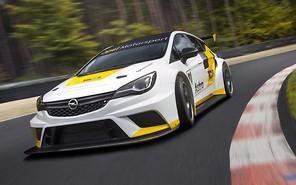 Opel показал хэтчбек за 100 000 долларов