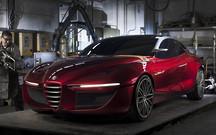Alfa Romeo рассказала о своих планах на будущее
