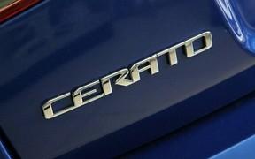 Обновленный Kia Cerato рассекретили в Сети
