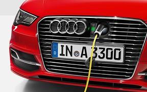 Audi откажется от дизельных двигателей в своих компактных моделях