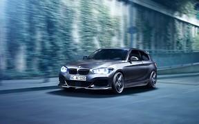Ателье AC Schnitzer представило  свою версию BMW 1-Series