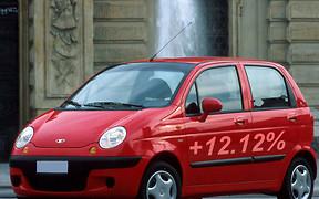 Автомобили UZ-Daewoo могут подорожать