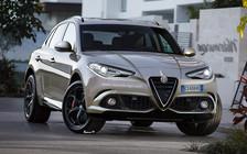 Alfa Romeo рассказала о своем первом кроссовере