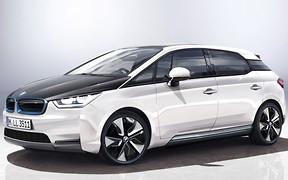 BMW готовится к премьере нового i5
