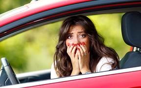 Избавляемся от шумов в салоне автомобиля