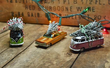 Топ-5 подарков для автомобилистов: Лучший мой подарочек это…