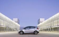 Электрокар Chevrolet Bolt получил 200-сильный мотор
