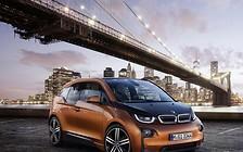 Электрокар BMW i3 станет «дальнобойным»