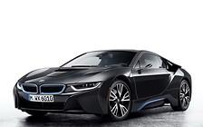 В BMW хотят отказаться от боковых зеркал