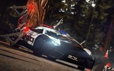 Служить и догонять: Топ-5 самых быстрых полицейских машин