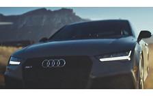 Red Bull снял Audi RS 7 в новой экстремальной рекламе