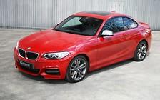 Спортивному купе BMW M235i добавили мощности
