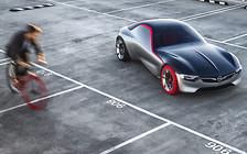 Новый Opel GT не дождался женевского автосалона