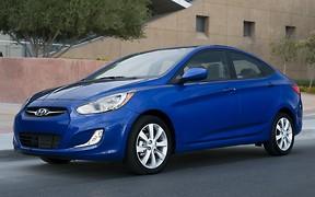 Выбираем б/у авто. Hyundai Accent четвертого поколения (RB)