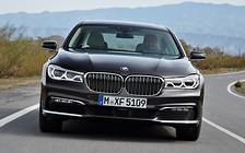 Новый BMW 7 Серии получил двухлитровый турбомотор