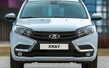 Lada Xray будет стоить как минимум $7,6 тыс.