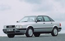 Audi 80 в качестве первого авто: верим в «бочку»