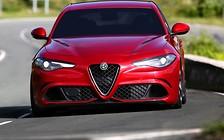 Alfa Romeo откладывает премьеры новинок