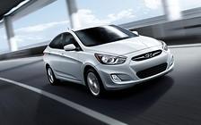 Hyundai Accent в качестве первого авто: как звучит соната в масштабе