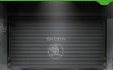 Skoda «динамит» поклонников в соцсетях