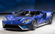 За право купить Ford GТ будут бороться в соцсетях
