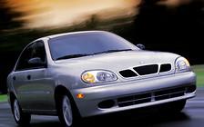 Daewoo Lanos как первый автомобиль: хорошее начало
