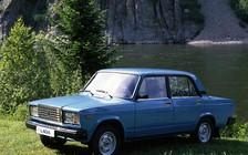 ВАЗ-2107 в роли первого автомобиля: старая школа