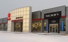 """Toyota официально """"похоронила"""" бренд Scion"""