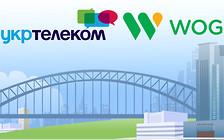 WOG продолжает подключать АЗК к скоростному интернету