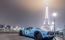 Парижский автосалон пройдет без марки Ford