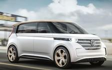 Volkswagen ведет разработку доступного электромобиля