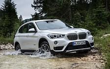 Самые недорогие версии BMW X1 - уже в Украине
