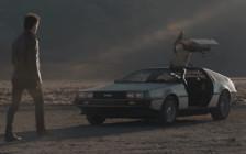 Видео: DeLorean DMC-12 возвращается!