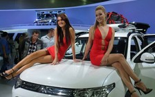 Автомобильные бренды игнорируют московский автосалон