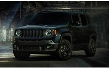 Видео: Компания Jeep отдала честь Бэтмену