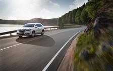 В Украине стартуют продажи Acura MDX 2016 модельного года