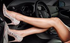 Самые известные женщины в автомобильной истории