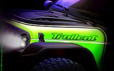 Jeep готовит семь новых внедорожников к пасхальному сафари