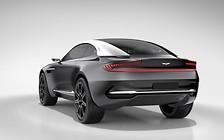 Aston Martin выпустит семь новинок за семь лет
