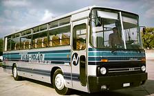 Тест-драйв автобуса Ikarus-256: Легенда на ходу