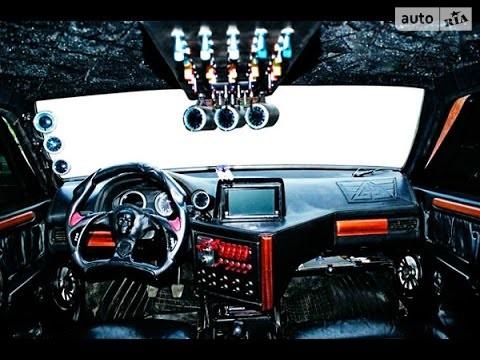 Реклама на машине своими руками