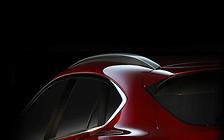 Новый кроссовер Mazda CX-4 представят в апреле