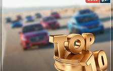 Что происходит на рынке б/у? Самые популярные машины февраля на AUTO.RIA.