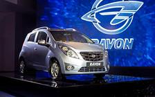 Вместо UZ-Daewoo в Украину вовращается Ravon