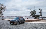 Тест-драйв Renault Captur