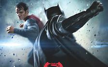 Машины из кино: Бетмэн против Супермена. На заре справедливости