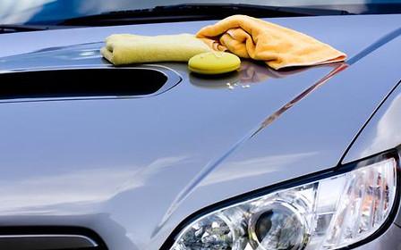 Чем лучше полировать автомобиль?