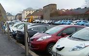 Норвежцы массово пересаживаются на гибриды и электромобили