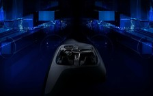 Peugeot показал интерьер нового поколения